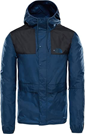 THE NORTH FACE 1985 Mountain Jacket Men Blue Wing Teal Größe XL 2018  Funktionsjacke 756a4a0668f2