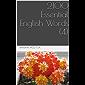 2100 Essential English Words (4) (English Edition)