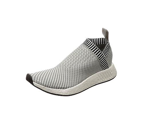 Adidas Originals NMD CS1 Primeknit Herrenschuhe WeißSolid