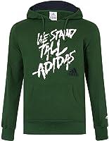 adidas LPM SF Hoody V Mens Hoodie / Hooded Sweatshirt