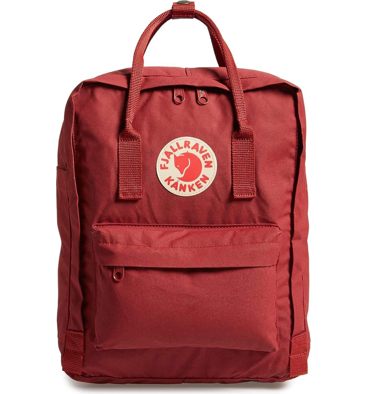[フェールラーベン] レディース バックパックリュックサック Fjllrven Knken Water Resistant Backpack [並行輸入品] B07JZ5X33N  One-Size