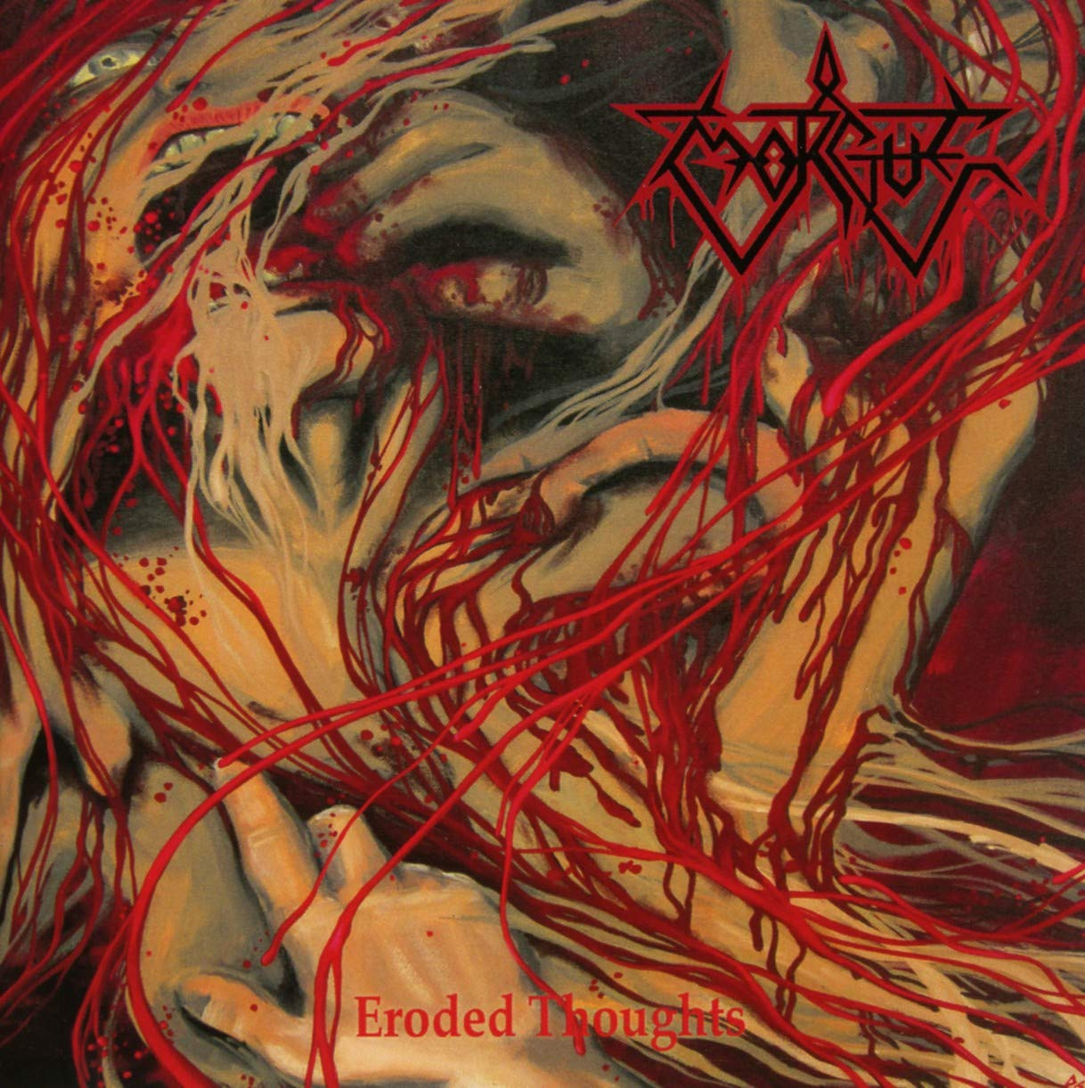 Morgue - Eroded Thoughts - Amazon.com Music