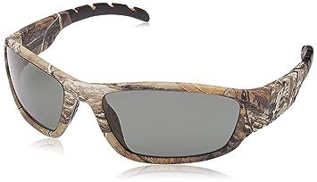 Vicioso visión Venom Pro Series gris lente gafas de sol, Realtree Xtra