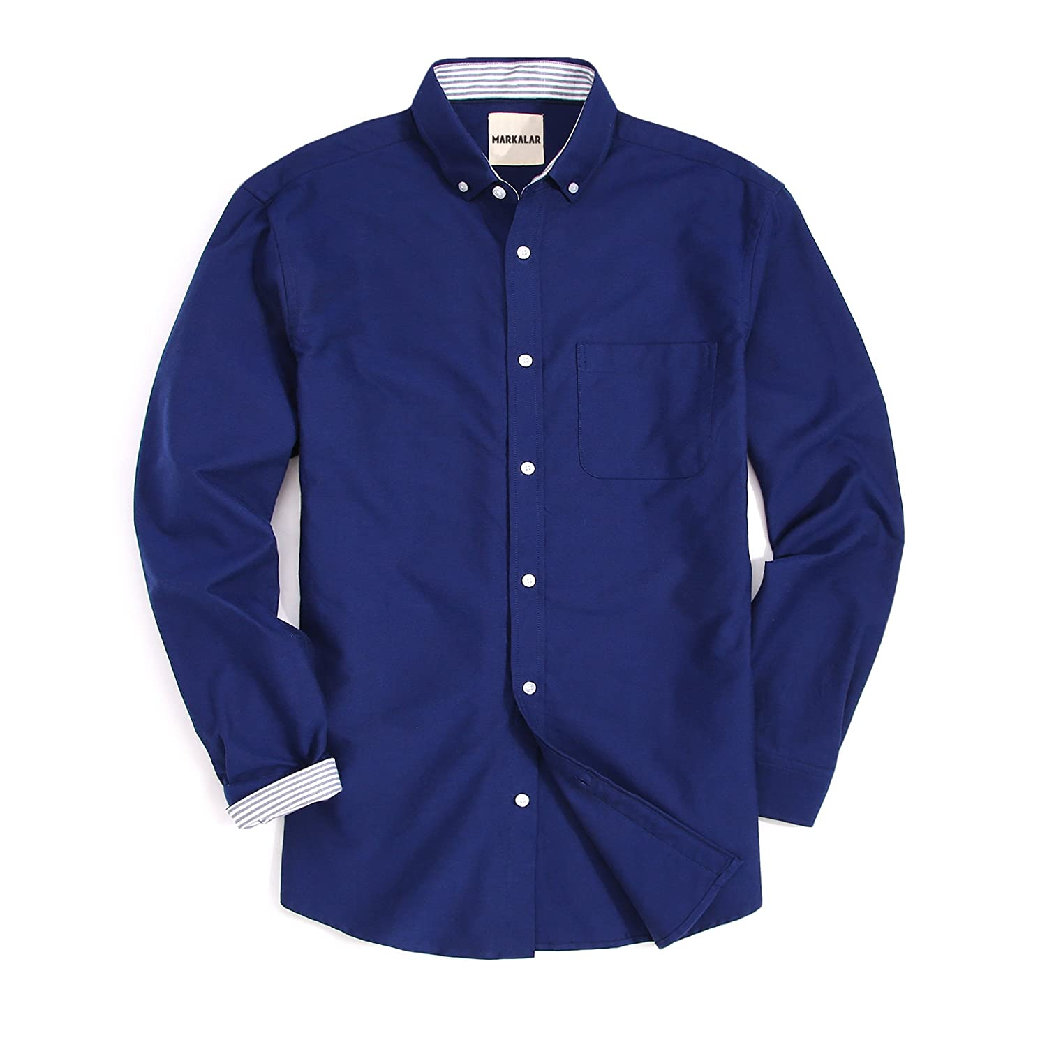 Top 10 Wholesale Mens Oxford Button Down Shirts Chinabrands Com