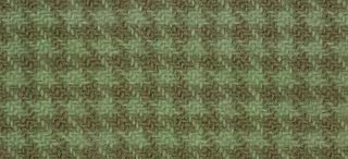 """product image for Weeks Dye Works Wool Fat Quarter Houndstooth Fabric, 16"""" by 26"""", Dried Sage"""