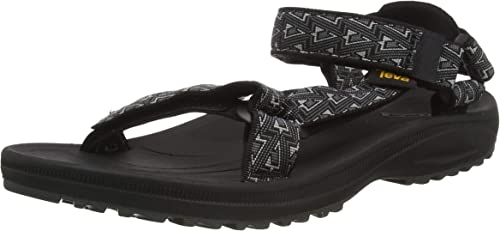 Sandales Bout Ouvert Homme Teva Winsted