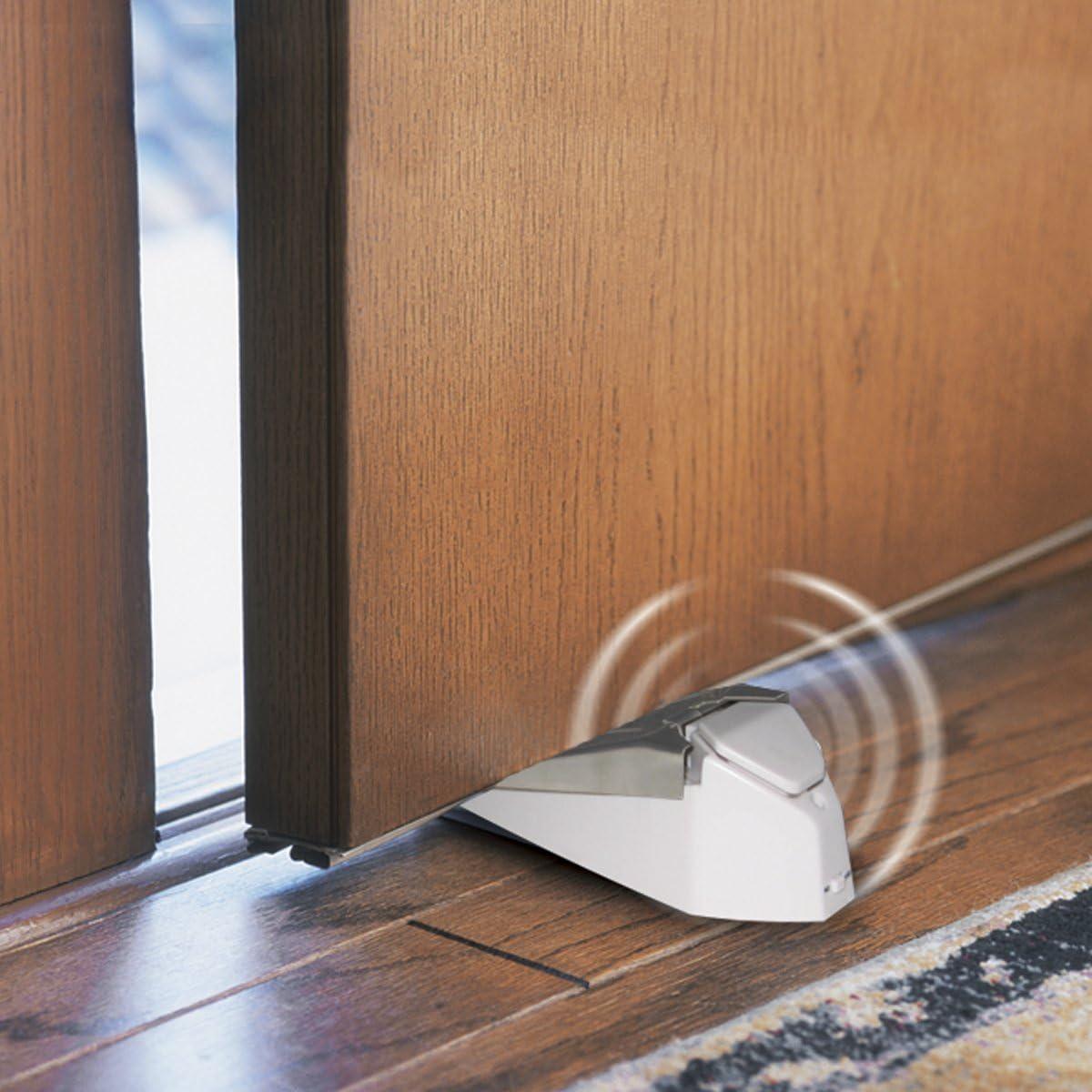 Personal Security Door Stop Alarm