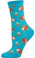 Socksmith Women's Hedgehogs Socks