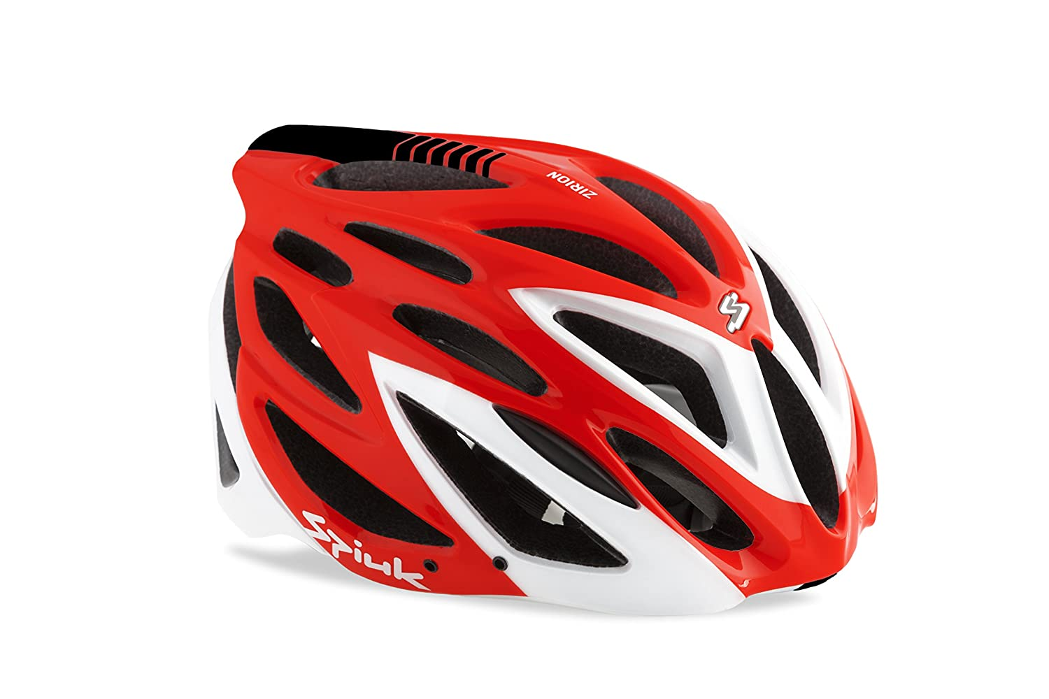 Spiuk Casque 2017 Zirion Casques Cyclisme Blanc 2YeWEH9IbD