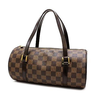 65731d850b29 Amazon   [ルイヴィトン] Louis Vuitton ダミエ ハンドバッグ パピヨン26 ...