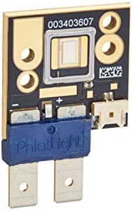 Samsung BP07-00031A LED Display-Blue