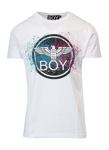 Boy London Camiseta - para hombre RDxHrMMuzV