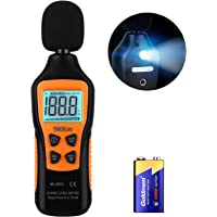 Tacklife Sound Level Meter
