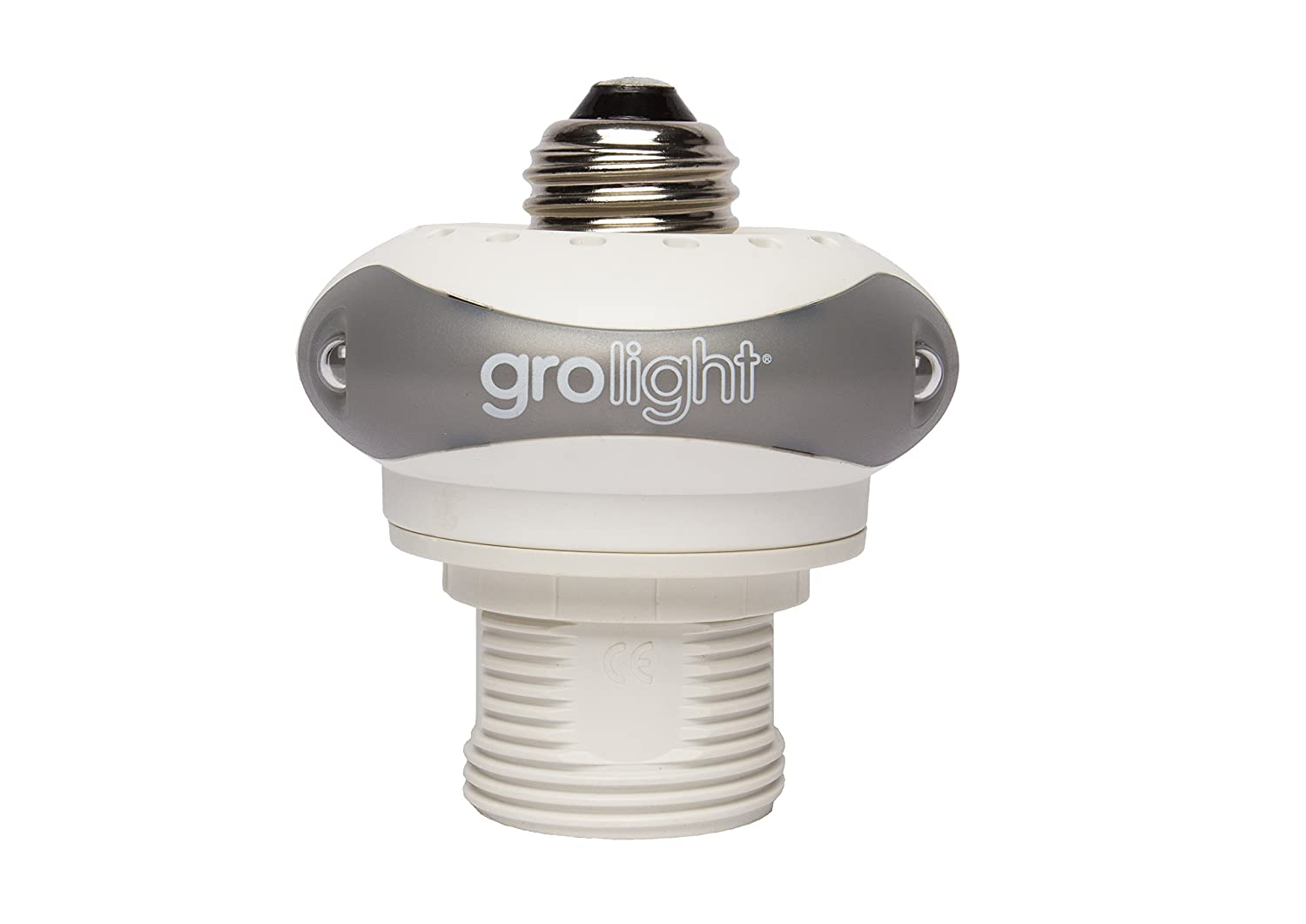 The Gro Company Grolight 2-in-1 Night Light Bayonet Fitting HD026