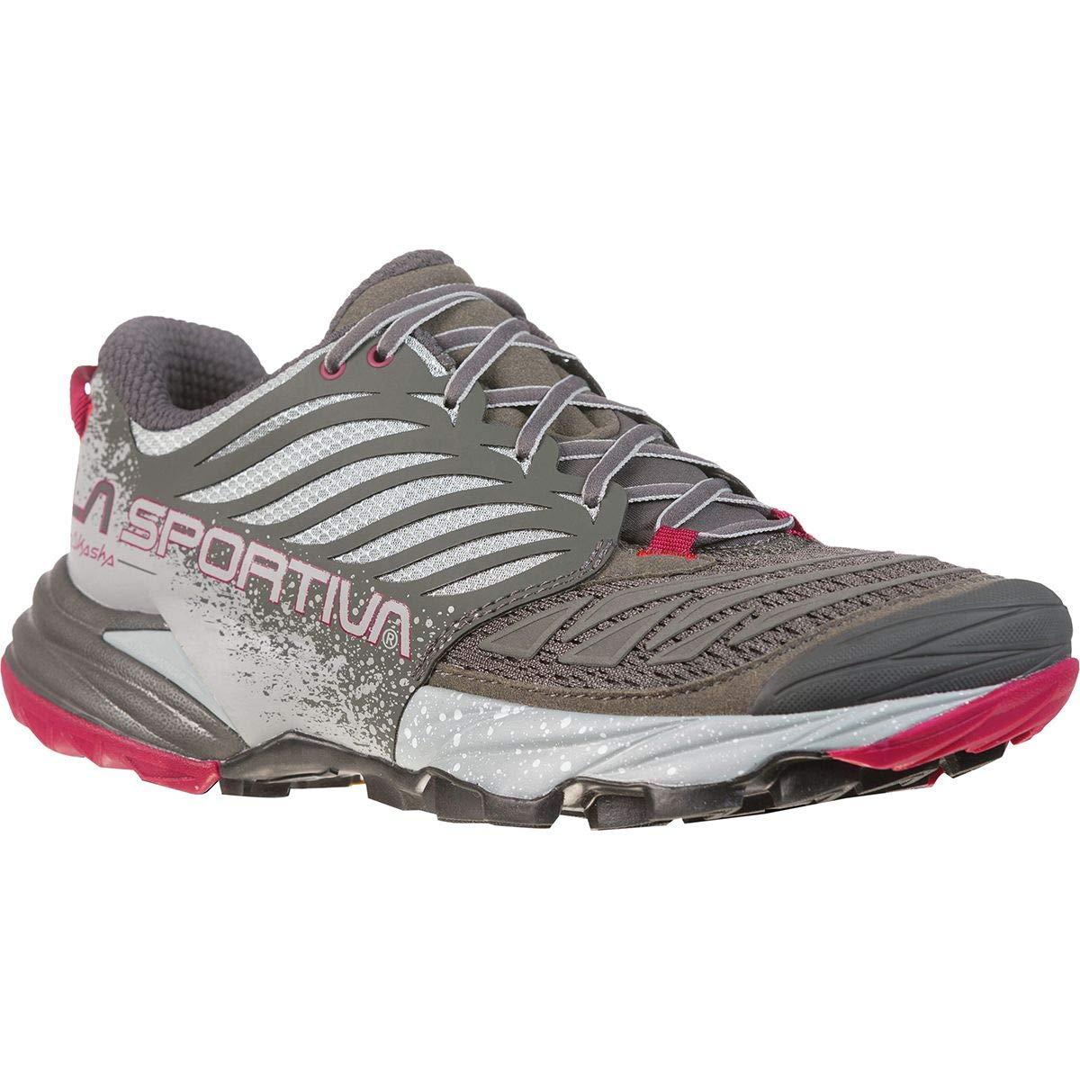 2019年春の [ラスポルティバ] レディース ランニング Akasha Trail Akasha [並行輸入品] Trail Running Shoe [並行輸入品] B07P4198GN 40, ミスター総務 家具市場:17b354f1 --- hsaa.co.in