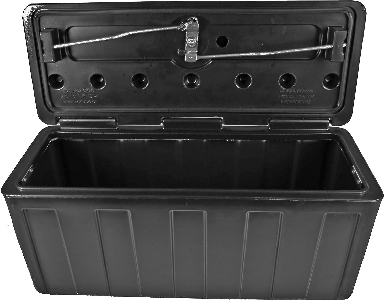 Deichselbox Bo/ã/®Te de Rangement 513 x 240 x 300 mm Bo/ã/®Te /Ã/ Outils de Voiture Pendentif-Bo/ã/®Te truckbox /Ã/ Outils Plastique de Transport Bo/ã/®Te /Ã/ Outils