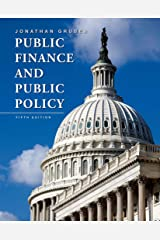 Public Finance and Public Policy Hardcover