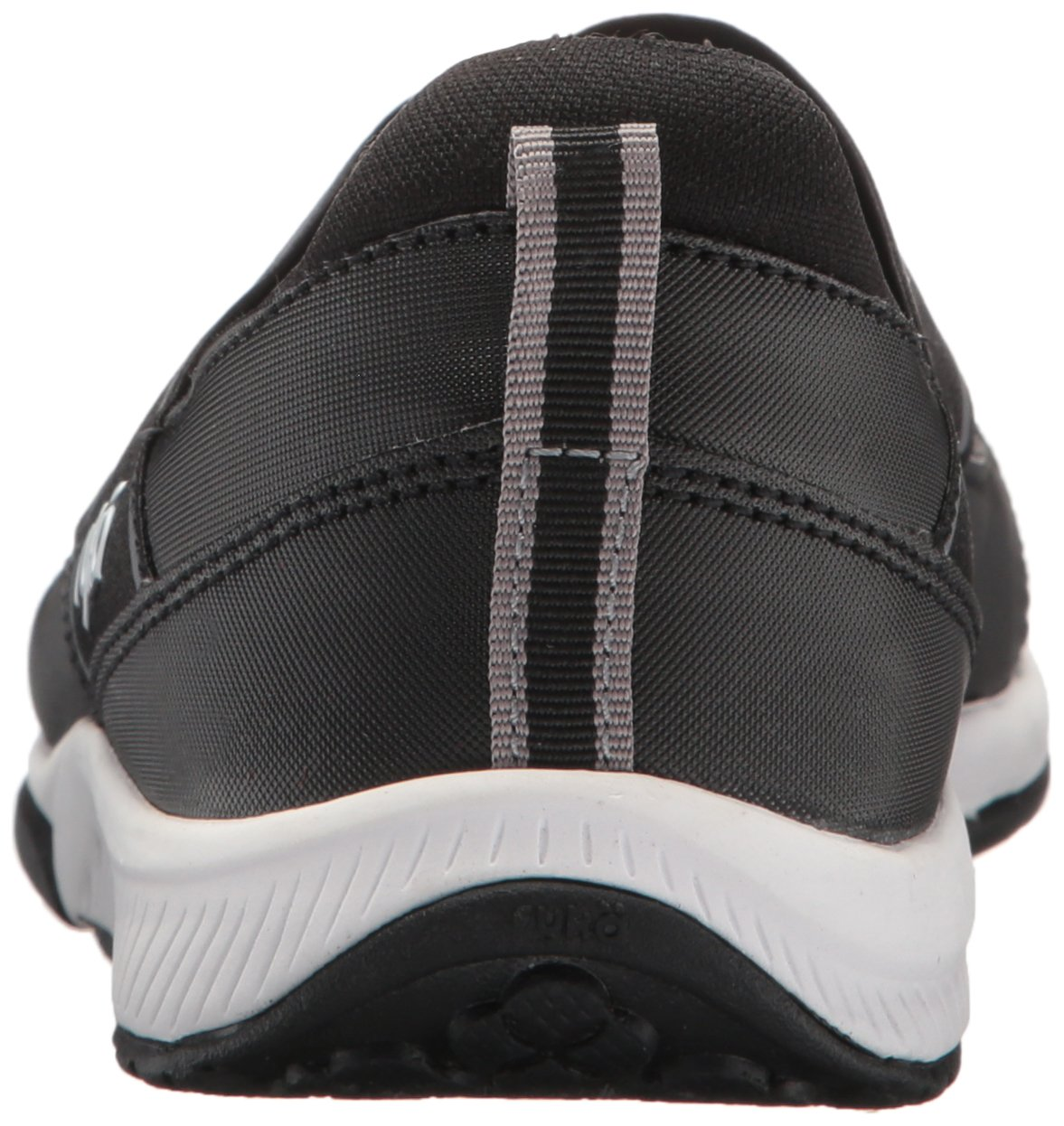 Ryka Women's klick Sneaker B07577XK64 9 B(M) US|Black/White