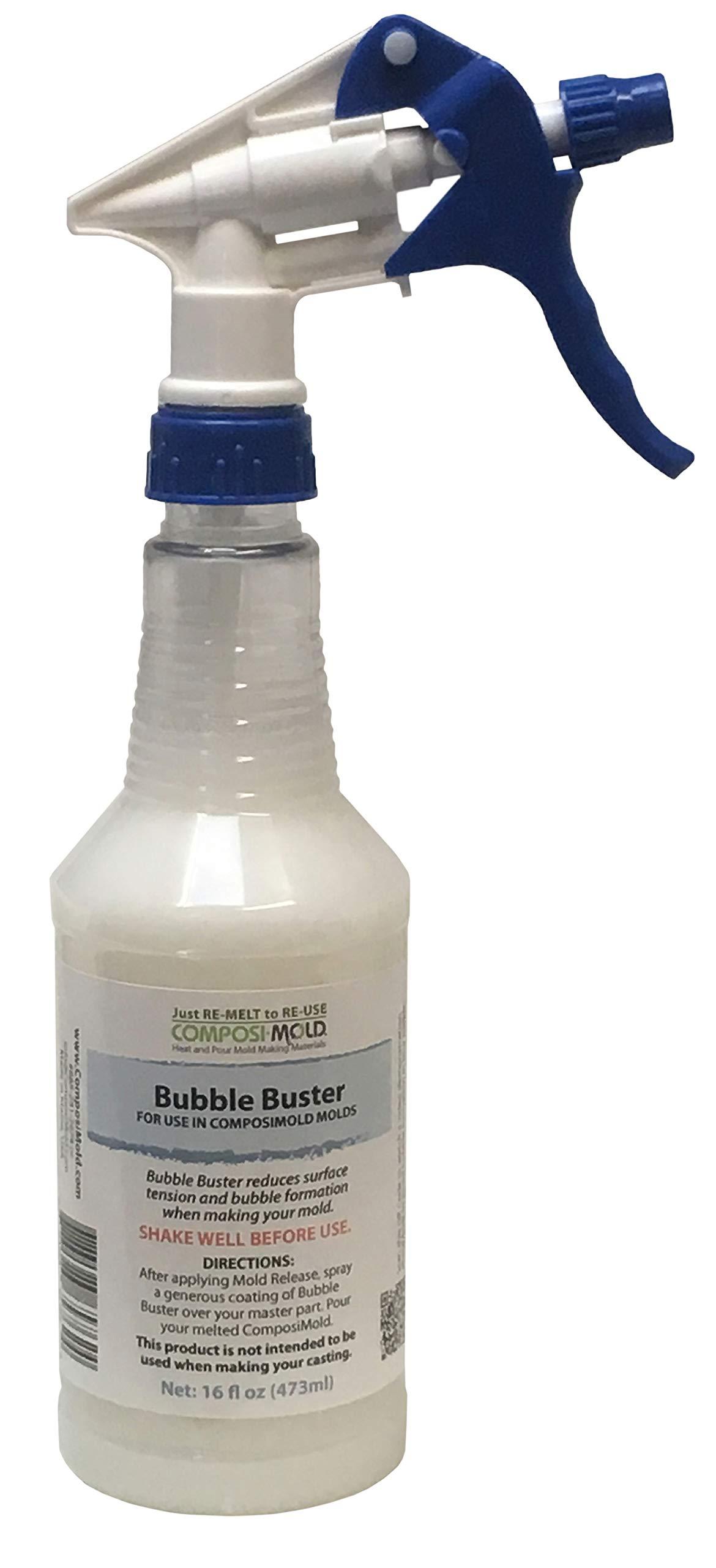 ComposiMold Bubble Buster 16oz.