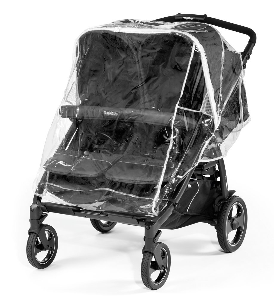 Peg Perego Rain Cover Book for Two by Peg Perego (Image #2)