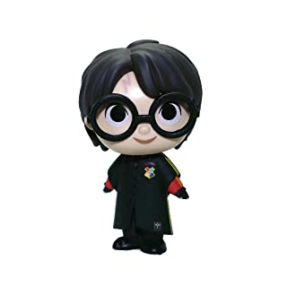 Funko Mystery Mini - Harry Potter [Series 3] - Harry Potter [Robes] - 1/6 Rarity