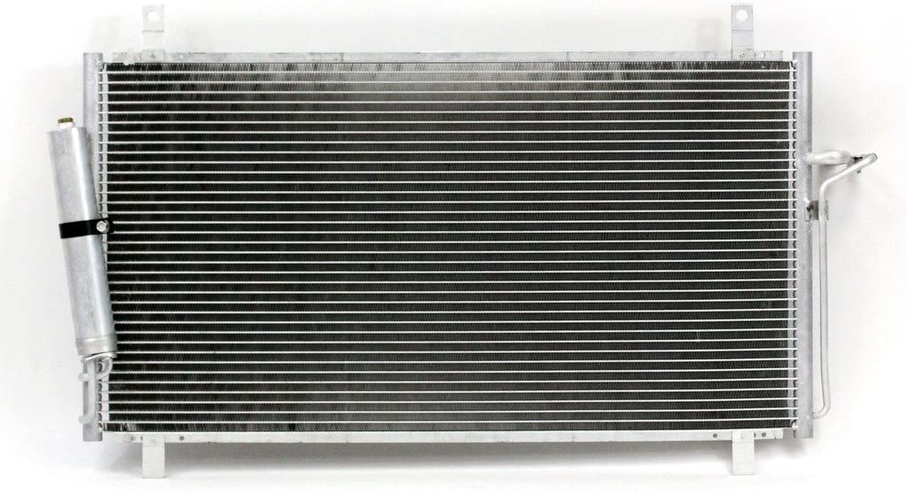 A//C AC Condenser For Nissan 350Z  4707