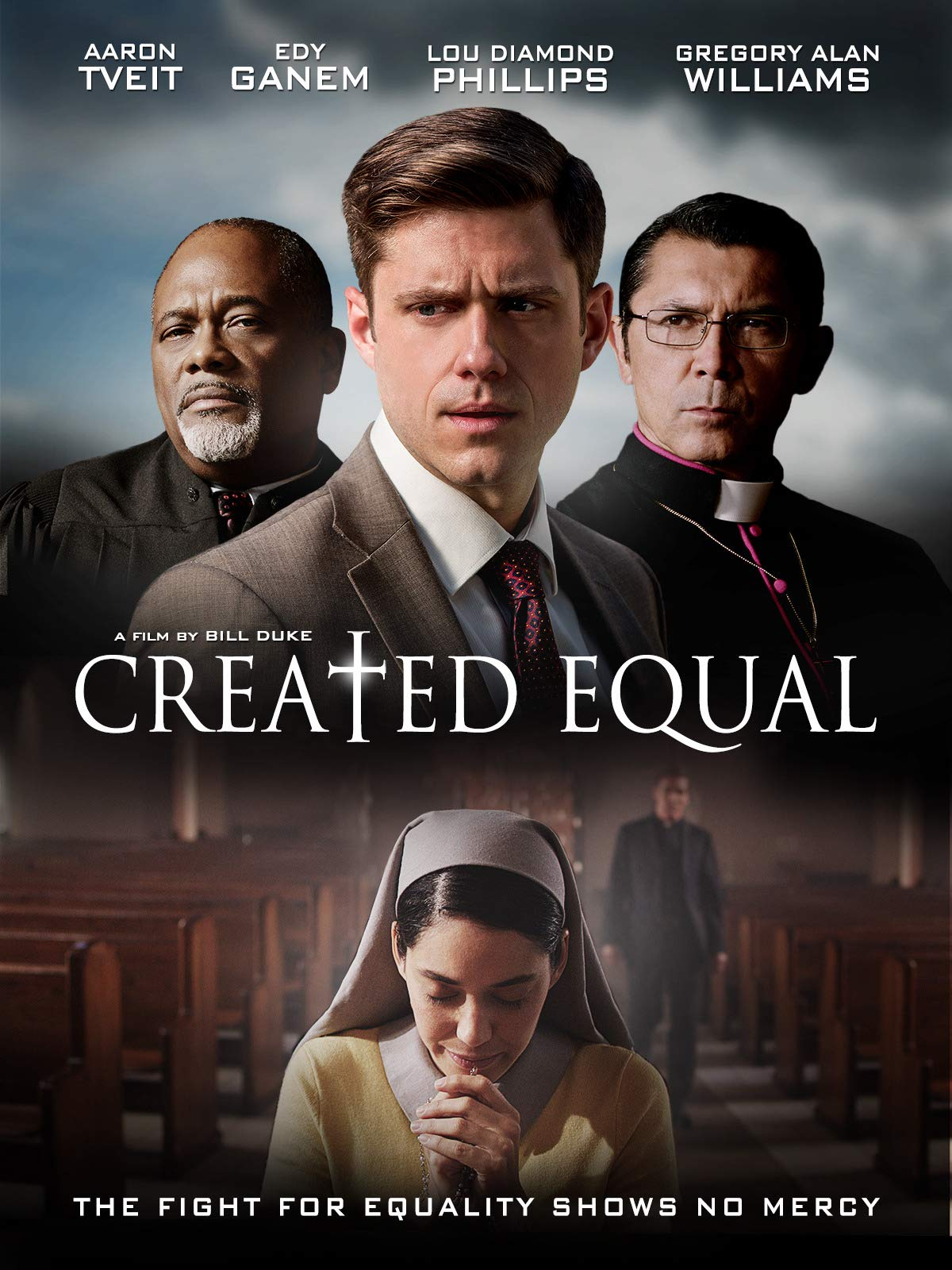 Created Equal on Amazon Prime Video UK
