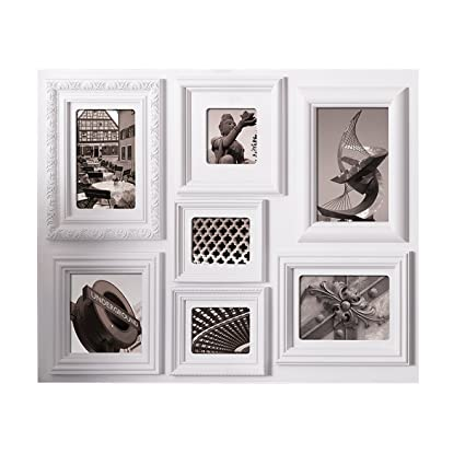 Amazon.com: Kiera Grace Fuse Collage Picture Frame, 18 by 24- Inch ...