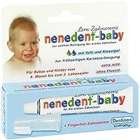 nenedent Baby Cuidado de dientes, 20ml