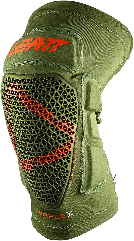 Leatt Brace Airflex Pro Knee Guard Forest XL