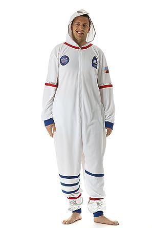 8689c855b223 Amazon.com  Just Love Adult Onesie Mens Pajamas  Clothing
