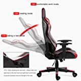 MIERES Video Gaming Chair Racing Office-PU