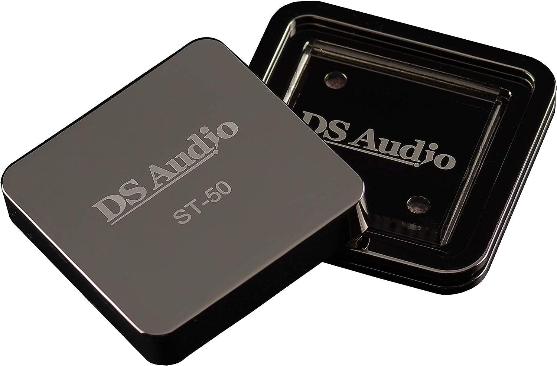 Nadelreiniger f/ür Tonabnehmer High-End DS-Audio ST-50 Stylus Cleaner