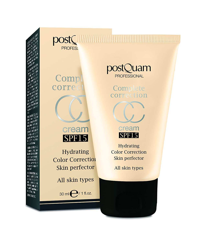 Postquam | BB Cream Hidratante e Iluminadora con Filtro Solar SPF15, 30ML: Amazon.es: Belleza