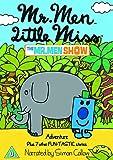 The Mr. Men Show - ADVENTURE Plus Seven Other Fun-tastic Stories