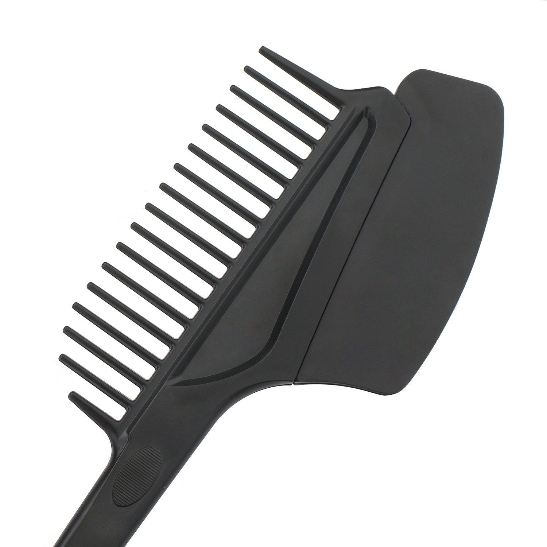 Hair Color Mixing Kit Segbeauty 6pcs Hair Highlighting Set Hair