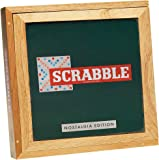 Tinderbox Games Scrabble Nostalgia
