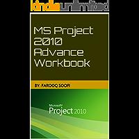 MS Project 2010 Advance Workbook