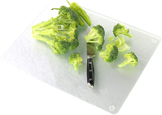 show original title Details about  /Axis Kitchen Tempered Glass chopping board glass d05 Coffee 81