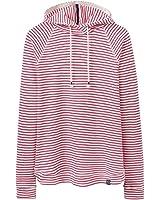 Joules Women's Marlston Lightweight Hooded Sweatshirt