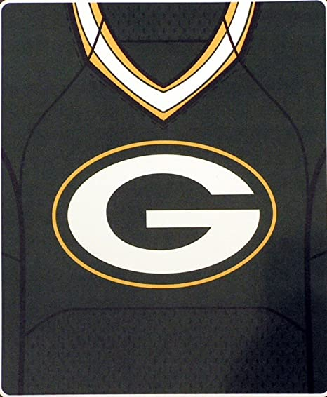 Amazon.com   The Northwest Company Green Bay Packers 50x60 NFL ... 514d2bcb4