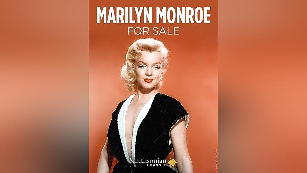 Marilyn Monroe for Sale
