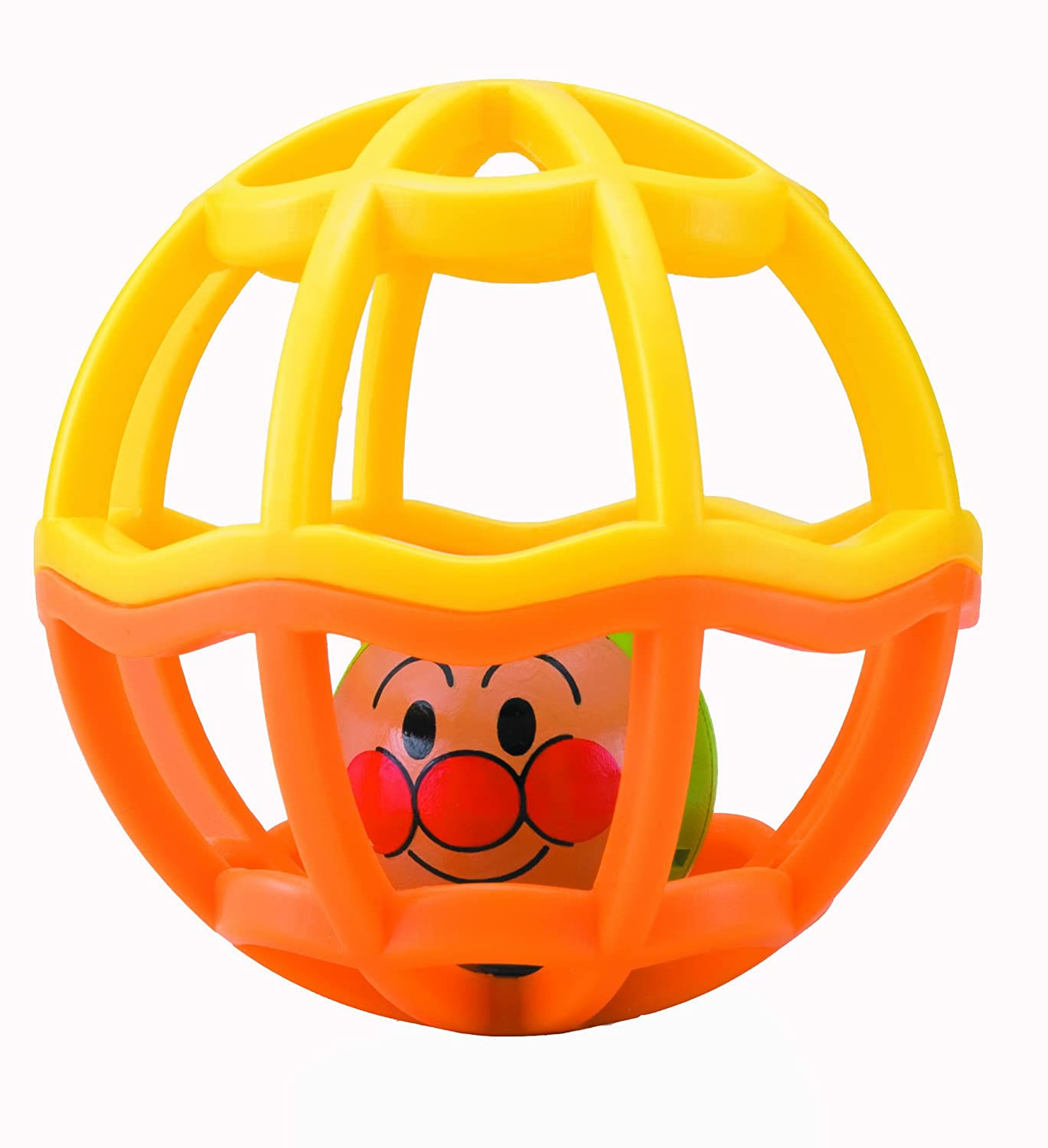 Anpanman ball Gelb Shaka Shaka (japan import)