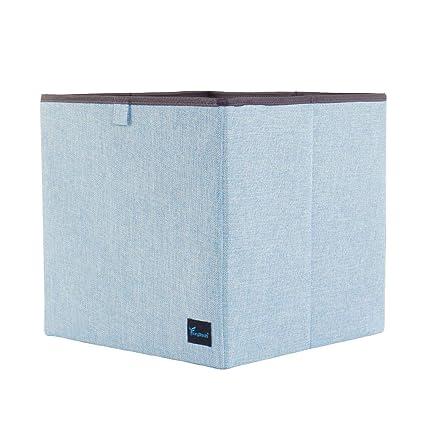 Amazoncom Piccocasa Storage Cube Basket Bin 13 X 13 X 13