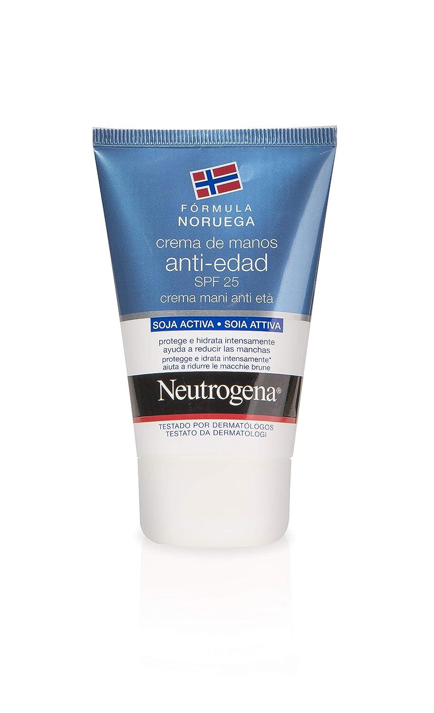 Donde comprar crema neutrogena para manos