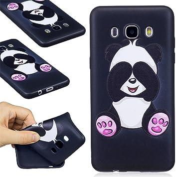 coque galaxy j5 2016 panda