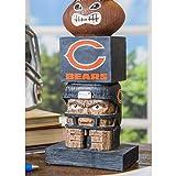 Team Sports America NFL Chicago Bears Tiki Totem
