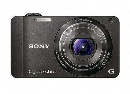 amazon com sony dsc wx10 cyber shot 16 2 mp exmor r cmos digital rh amazon com Sony Digital Camera Instruction Manual Sony's Cyber-shot User Guide