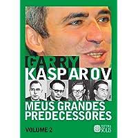 Meus Grandes Predecessores (Volume 2)