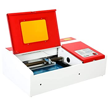 Orion Motor Tech Laser Engraving Cutting Machine